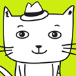 Samuel the Cat at Hotelscan - Travel more for less