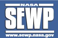 NASA SEWP