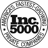 Inc 5000 Logo Graphic