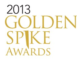 Golden Spike Awards