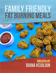 Family Friendly Fat Burning Meals