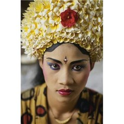 Indonesian Traditional Dress