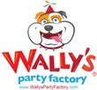 Wally's Party Factory Employees Wear Blue Jeans to Fight Breast Cancer