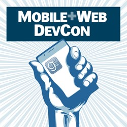 Mobile Web DevCon San Francisco