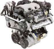 used 1993 Chevy engine