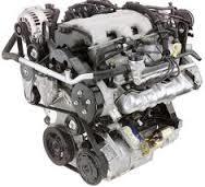 4.3  v6 engine