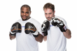 Daniel Cormier Makes Short Work Of Dan Henderson in UFC 173...