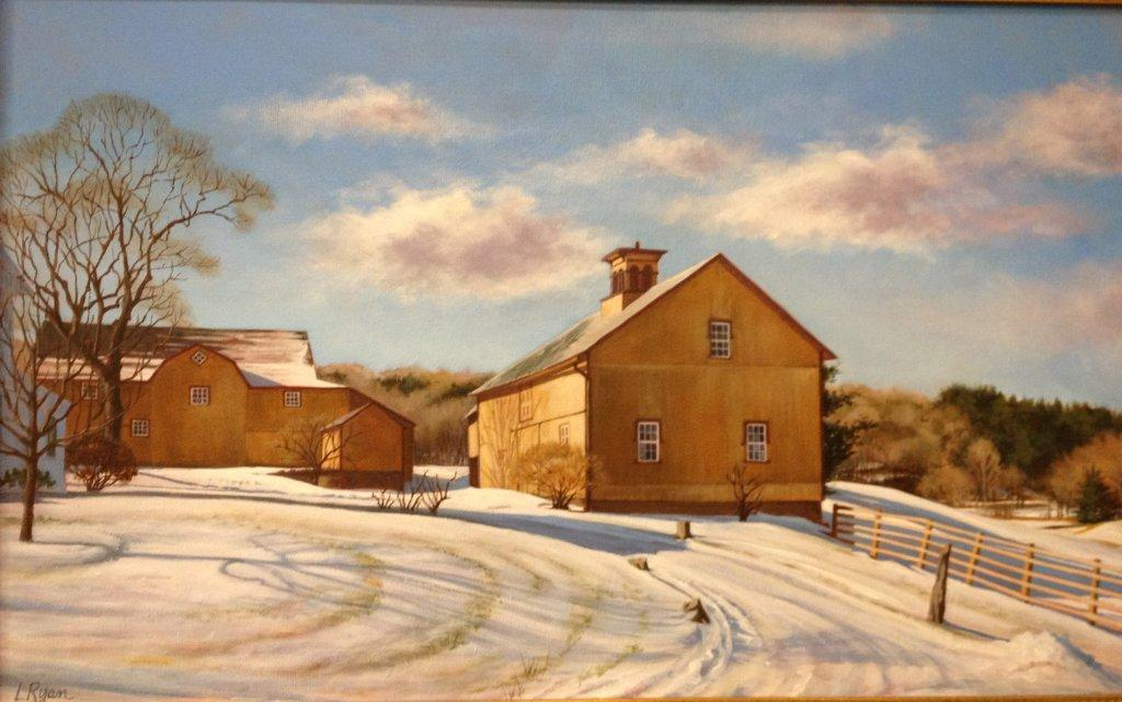 calling all connecticut artists age 70   pomperaug woods