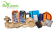 Be Green Packaging Enters Into Strategic Sustainable Packaging...