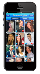 Browse nearby singles on the largest and highest resolution photos. Find your perfect match!