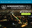Screenwriters World Conference 2013