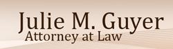 Julie M. Guyer Attorney At Law
