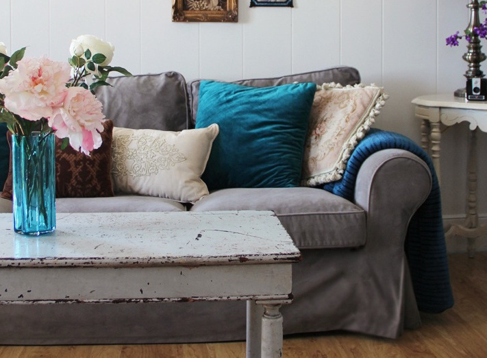 Custom Ikea Sofa Covers Awesomize And Rejuvenate Living Spaces
