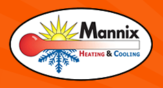 Mannix heating and cooling