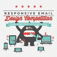 Responsive Email Design Contest - GetResponse
