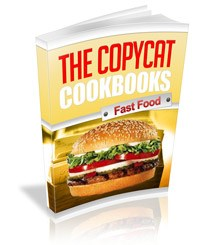 quick meal ideas how copycat cookbooks
