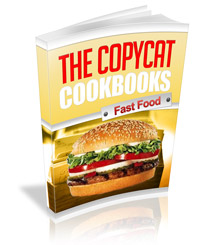 Quick meal ideas copycat cookbooks teaches people how to cook quick meal ideas copycat cookbooks teaches people how to cook over 500 delicious recipes from all famous fast food and restaurant chains v kool forumfinder Gallery
