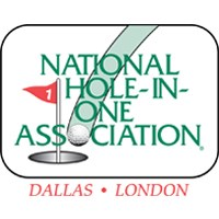 National Hole in One Association Logo