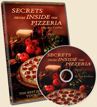 homemade pizza recipes how secrets from inside the pizzeria