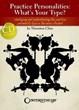 """Practice Personalities:  What's Your Type?"" on Centerstream/Hal Leonard Corporation"