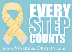 The Walk from Obesity is the nation's largest gathering of individuals affected by obesity. In cities all across the country, those focused on addressing obesity will join forces and walk to raise money for research, education, prevention and treatment of