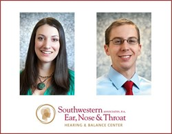 Southwestern Ear, Nose, & Throat  Hearing & Balance Center Externs