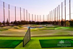 Driving Range, Las Vegas, Desert Pines Golf Club