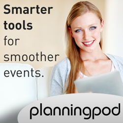 Planning Pod Online Event Management Software