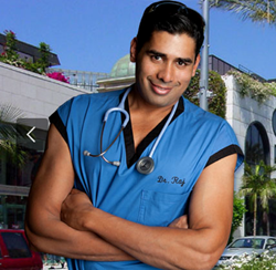 Orthopedic Surgeon Beverly HIlls