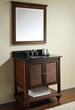 Avanity TROPICA 30 In. Bathroom Vanity, TROPICA-V30-AB
