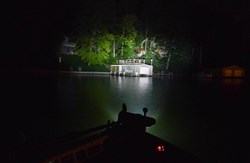 cabela's is spot on with the new line of rigid industries led, Reel Combo