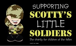 Scottys Little Soldiers