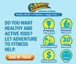 "Producer Of Kids' Fitness Videos ""Adventure To Fitness"" Has..."