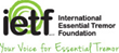 The International Essential Tremor Foundation Funds New Ground-Breaking Research