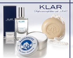 Kaliandee launching Klar