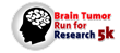 Join the Fight Against Brain Tumors & Get Healthy at the Brain...