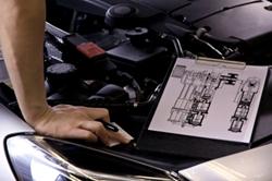 automotive parts used