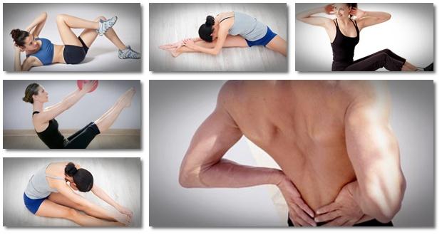 Duele la espalda y los hombros a que médico