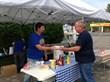Ferndale Public Market Raises Food and Cash at Saturday's BBQ Fundraiser