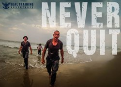 Civilian Navy SEAL Training by SEAL Training Adventures