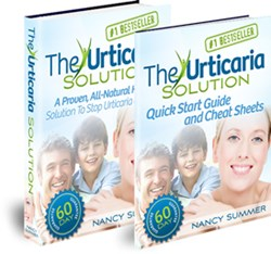 home remedies for urticaria how the urticaria solution