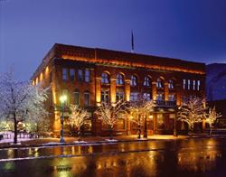 "Apsen's Historic Hotel Jerome, an Auberge Resort located in ""Aspen"" ,Colorado"