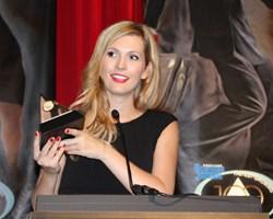 MiaDonna® Founder and CEO Anna-Mieke Anderson