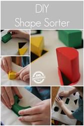 shape sorter