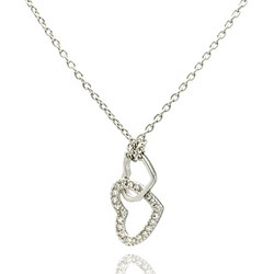 BodyKraze Silver Necklace Giveaway
