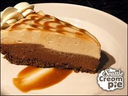 Seattle, Cream Pie, State Pie