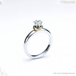 Eternal Diamond by Nooni Sohn
