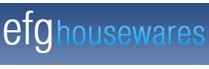 EFG Housewares logo
