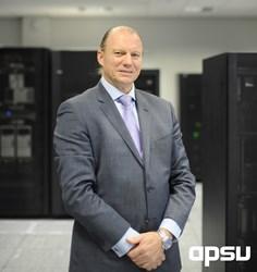 Steve Morris, CEO of APSU