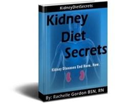 food for kidney patients how kidney diet secrets